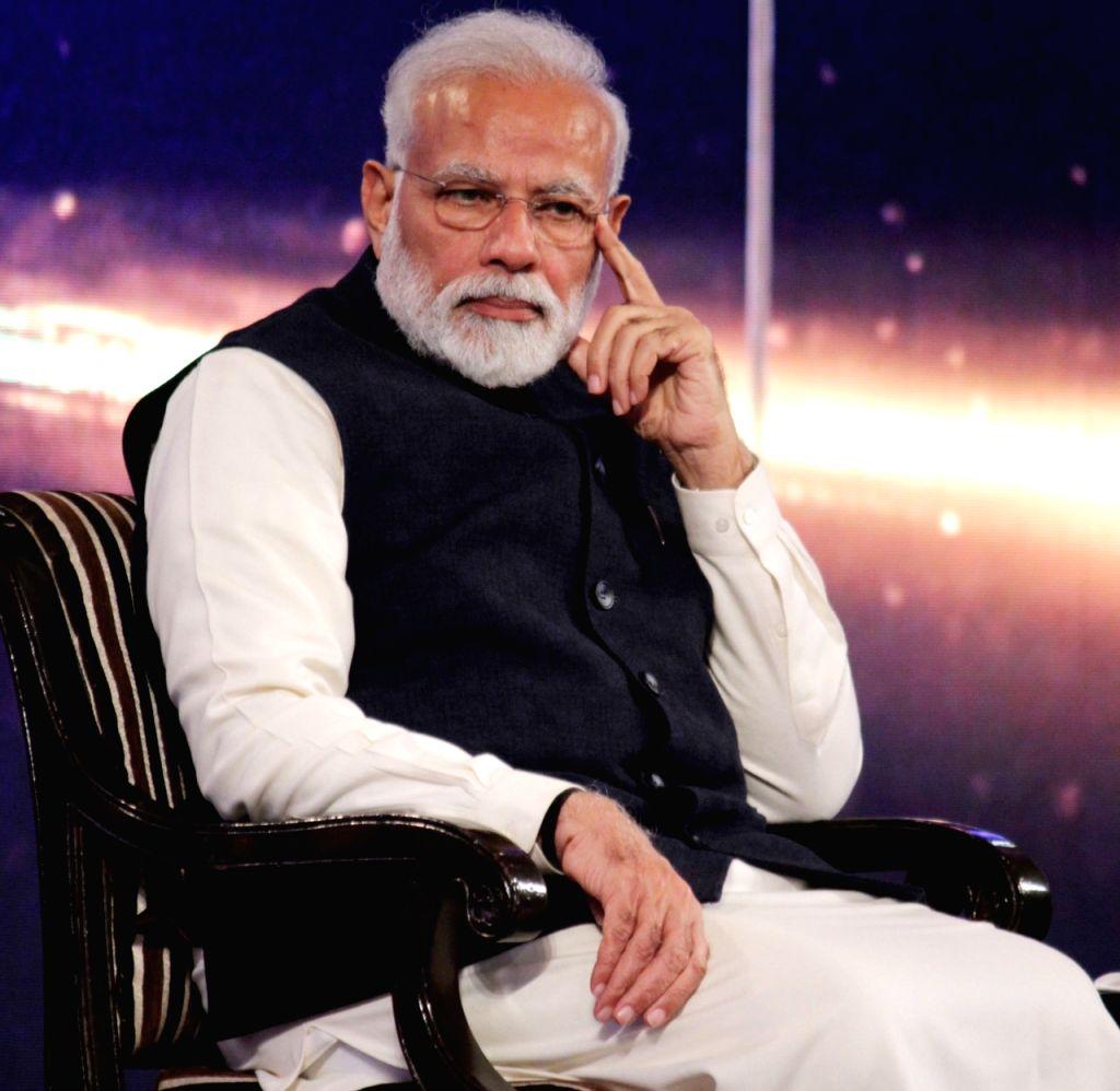 Narendra Modi. (File Photo: IANS) - Narendra Modi