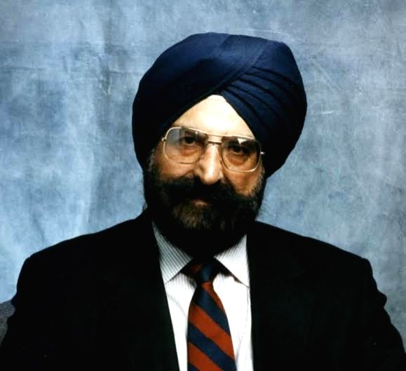 Narinder Singh Kapany - Narinder Singh Kapany