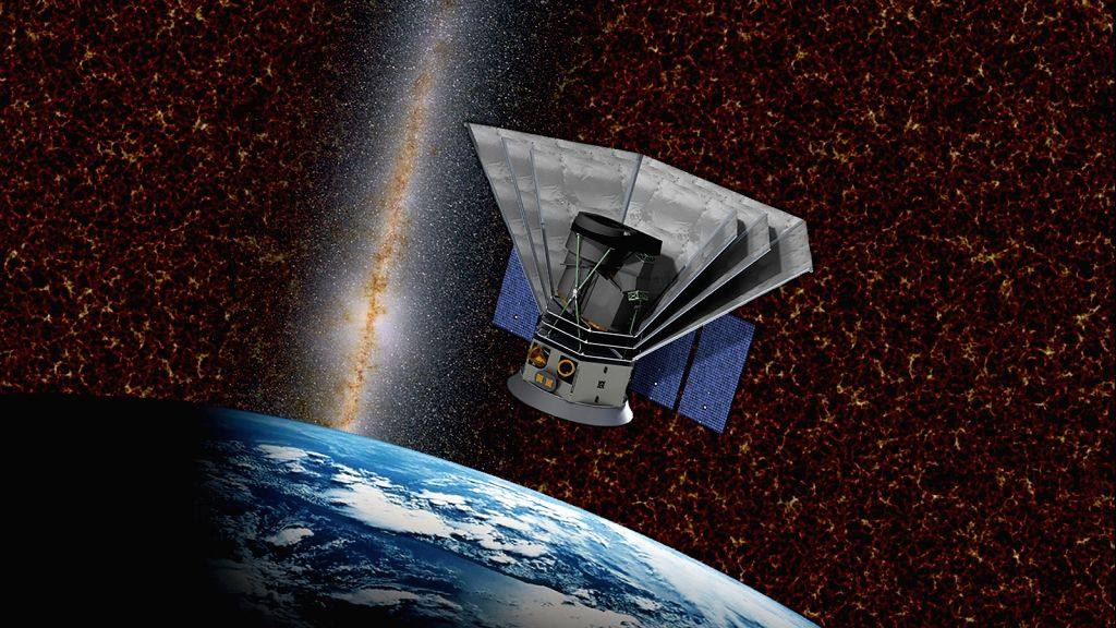 NASA Spectro-Photometer for the History of the Universe, Epoch of Reionisation and Ices Explorer (SPHEREx) telescope would begin a two-year mission in 2023 to look for life's ingredients and probe how the universe evolved.