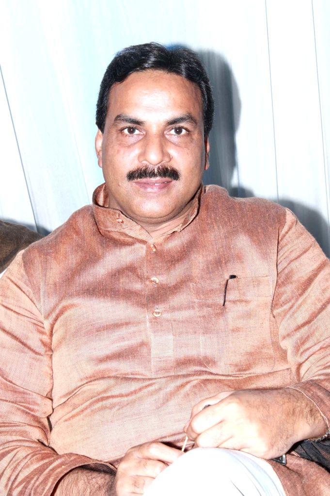 Naseem Khan. (Photo: IANS) - Naseem Khan