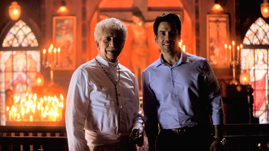 Naseeruddin Shah and Tusshar Kapoor to star in Maarrich - Naseeruddin Shah and Tusshar Kapoor