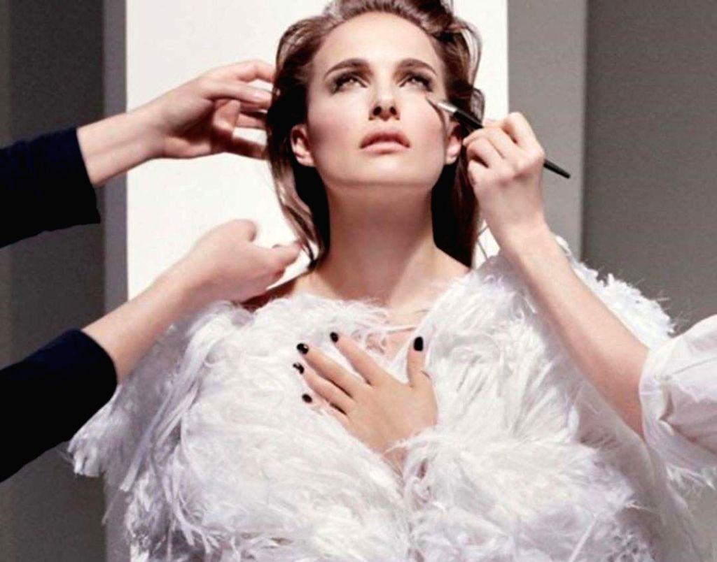 Natalie Portman reveals her acting secrets.