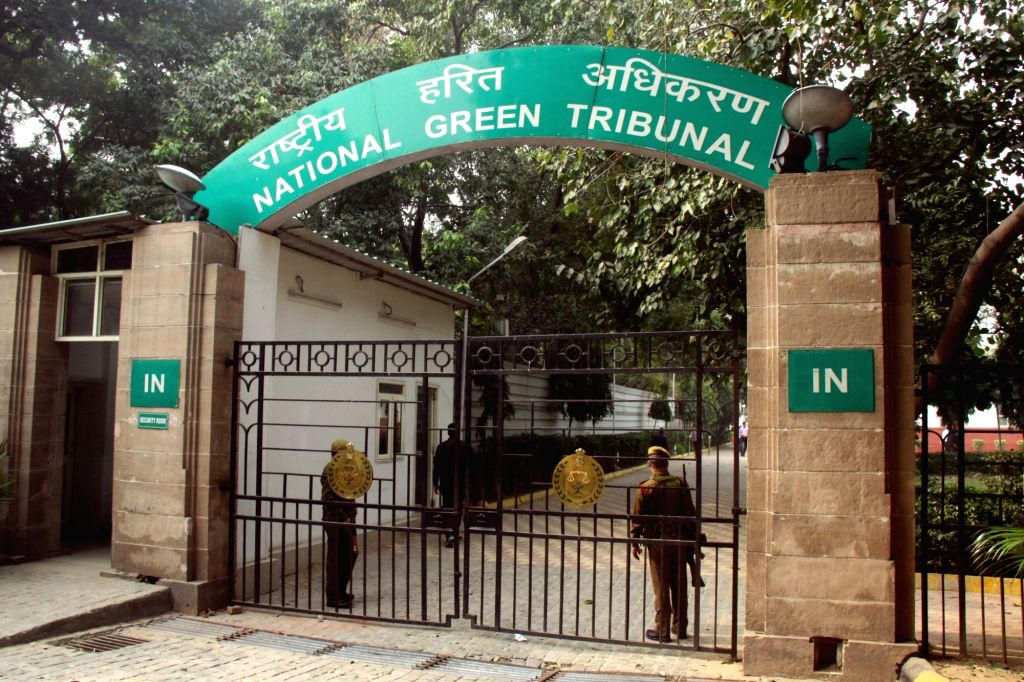 National Green Tribunal. (File Photo: IANS)