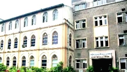 National Institute of Virology in Pune.