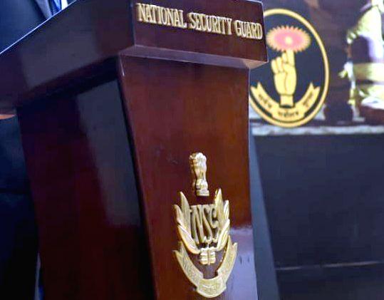 National Security Guard (NSG). (File Photo: IANS)
