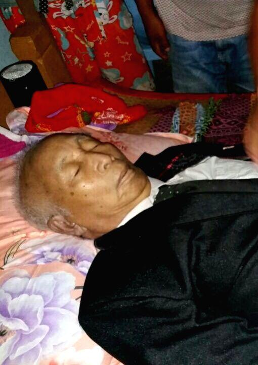 Taga (Myanmar) : S S  Khaplang dead