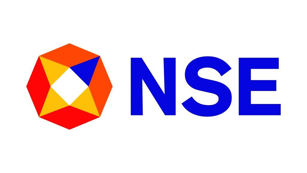 National Stock Exchange logo. (File Photo: IANS)