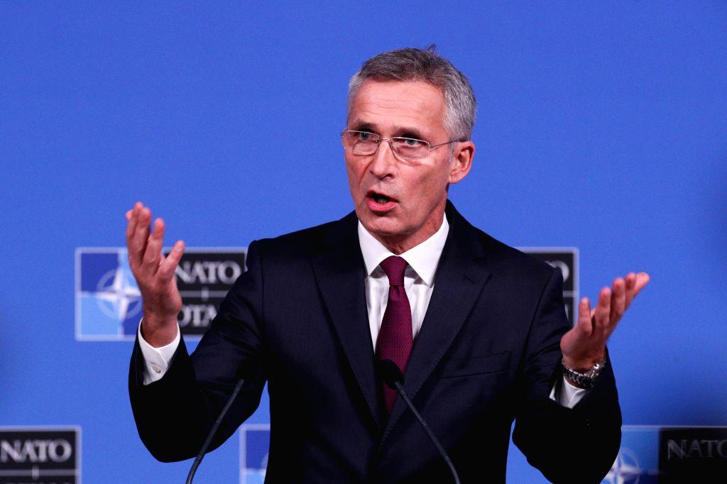 NATO summit to demonstrate trans-Atlantic unity: Secy Gen