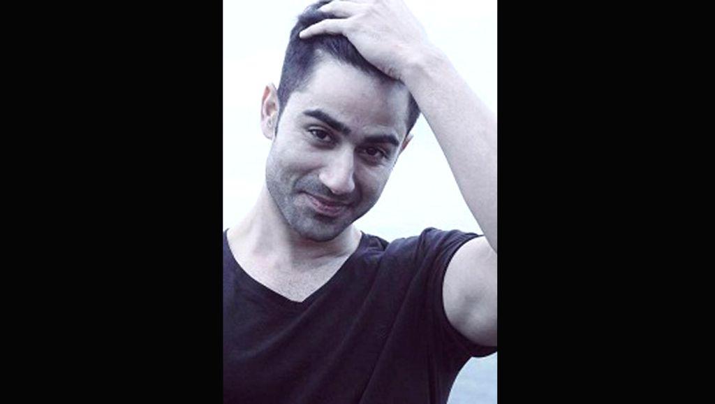 Naveen Pandita.