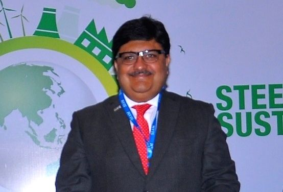 Naveen Soni, Senior Vice President, Sales and Services, TKM