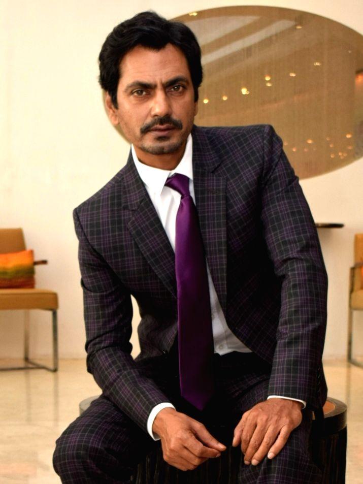 Nawazuddin, Ila Arun on their best scene in 'Ghoomketu'
