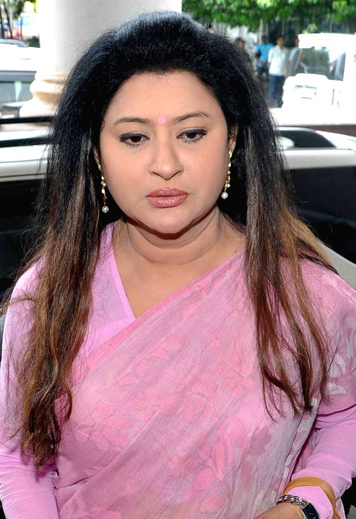 Nayana Das. (File Photo: IANS)