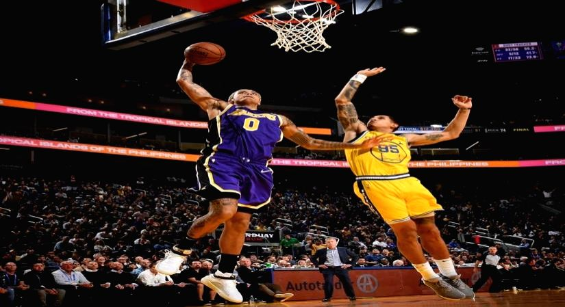 """NBA launches """"NBA Together"""" in response to COVID-19."""