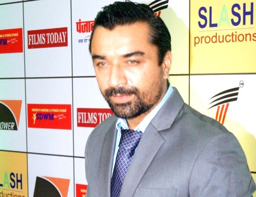 NCB arrests actor Ajaz Khan for alleged drug links - Ajaz Khan
