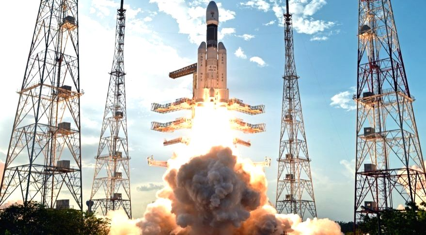ndia to offer GSLV rockets for global satellite launch market