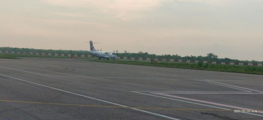 NE India's 15th airport to be operational Saturday