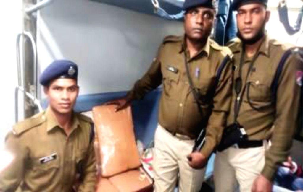 NE RPF seize contraband valued at Rs 4 cr, rescue 103 children in 1 yr