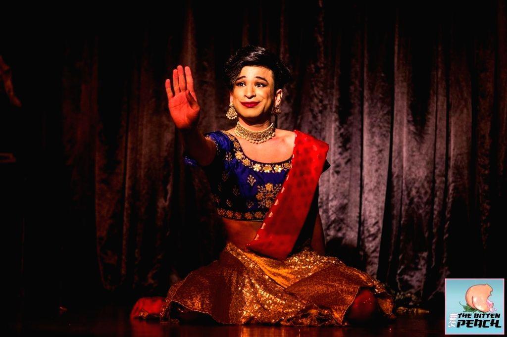 Need to de-gender performing arts, entertainment: Shiva Raichandani.