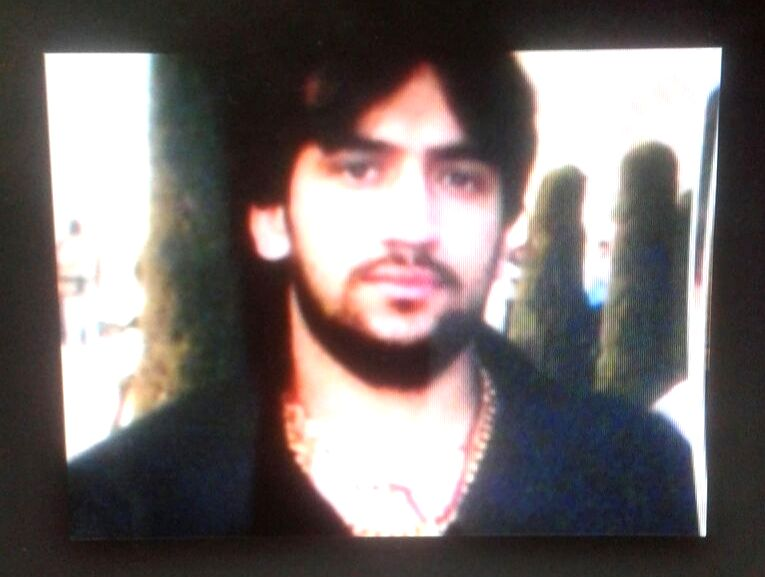 Neeraj Bawana. (Photo: IANS/Video Grab)