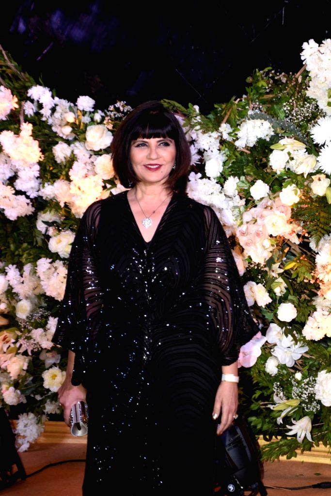 Neeta Lulla on joining Oscar voting body for 2020