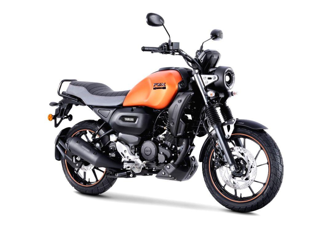 Neo-Retro: Yamaha launches motorcycle FZ-X.