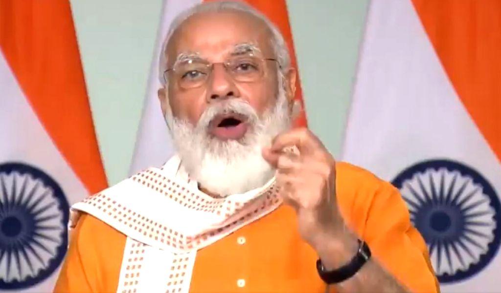 NEP will turn 'job seekers' into 'job creators': PM