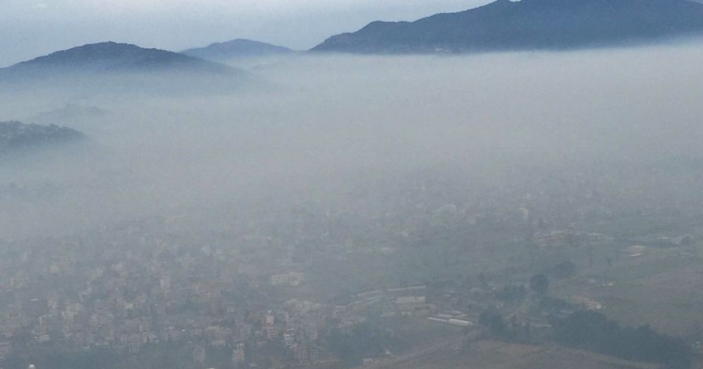 Nepal shuts all educational institutions as air pollution worsens
