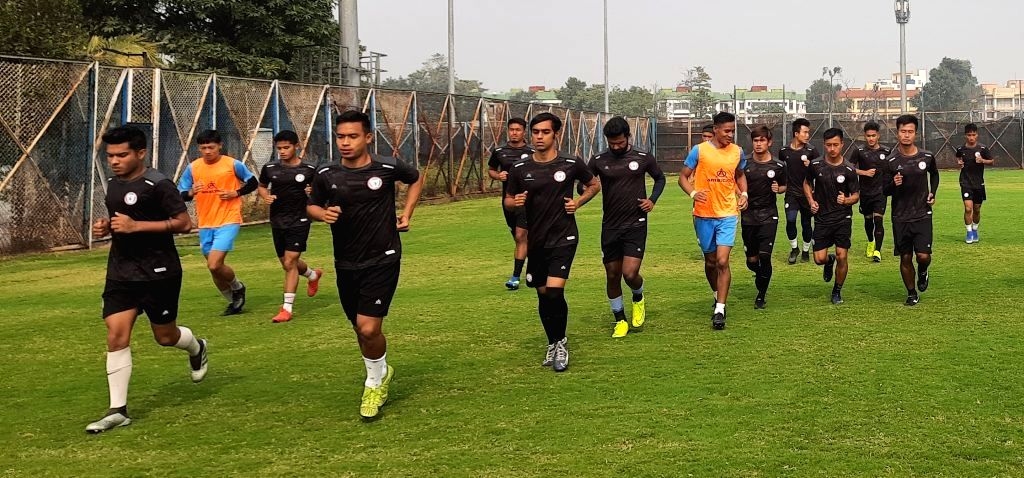Neroca FC face local rivals Trau FC in their opening match of the 2020/21 I-League season at the Kalyani Municipal Stadium. Trau come into the match on the back of a 1-1 draw with Real Kashmir in their opening match last season