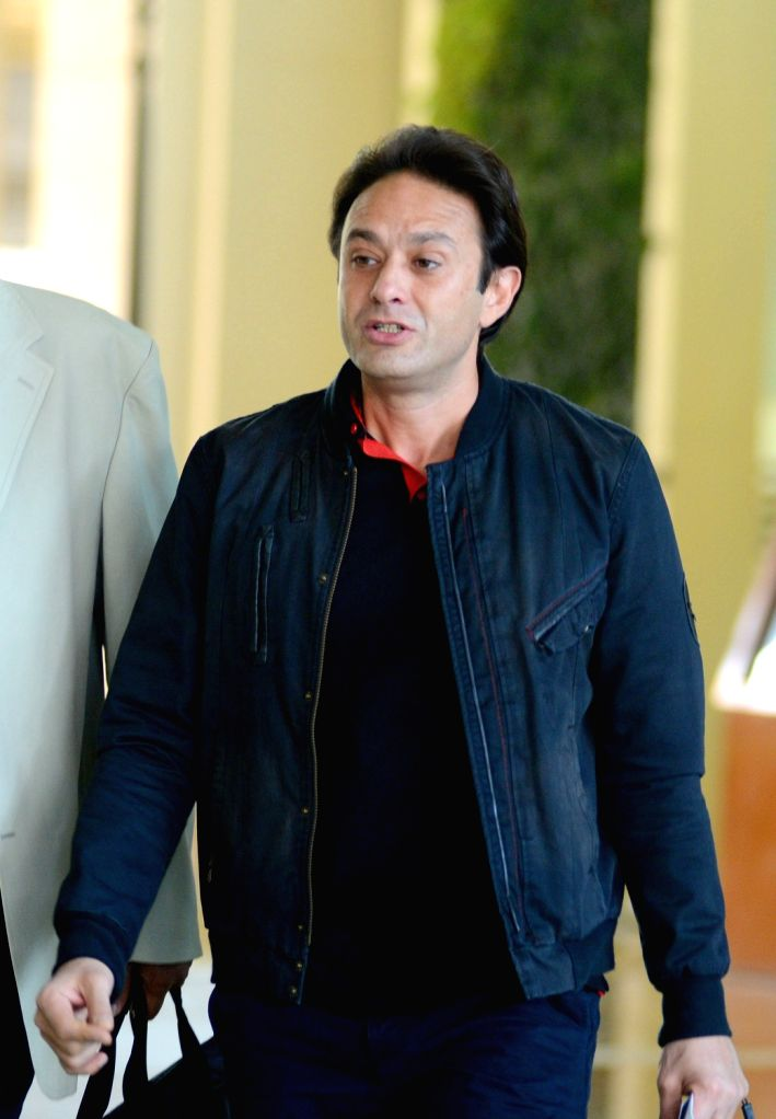 Ness Wadia. (File Photo: IANS) - Ness Wadia