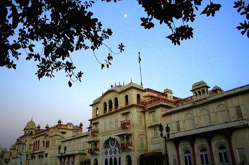 Netaji Subhas National Institute of Sports: Patiala (NSNIS Patiala).