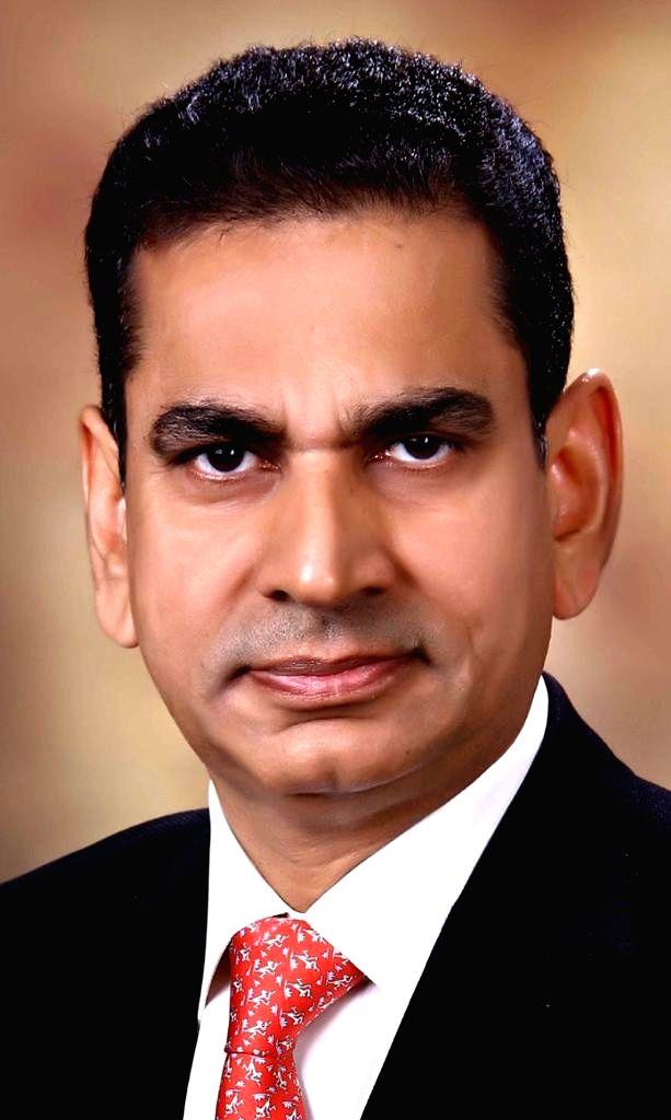 New BMC Commissioner I. S. CHAHAL.