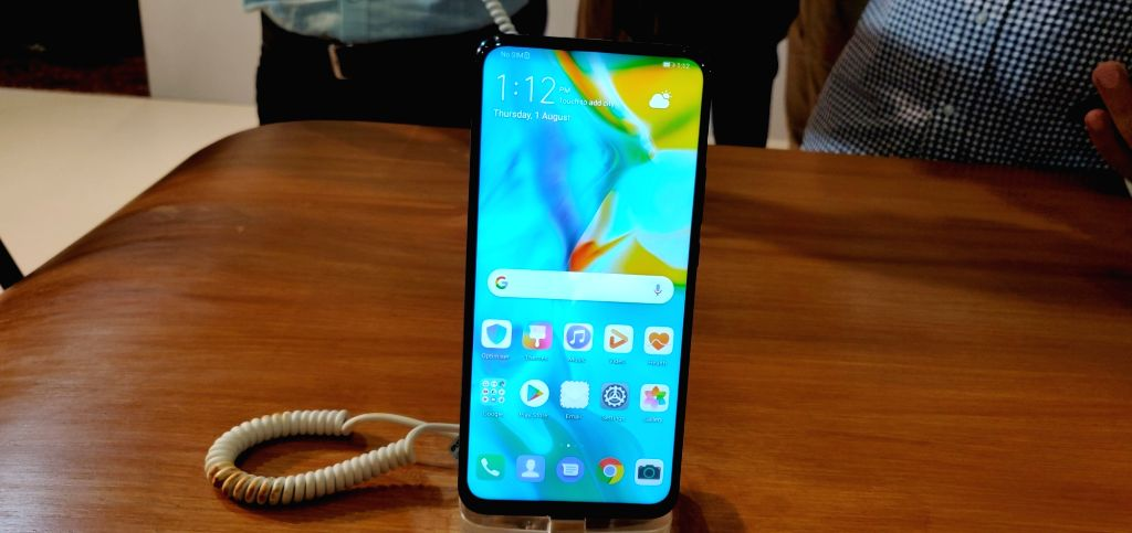 Huawei Y9 Prime 2019 launched in India for Rs 15,990