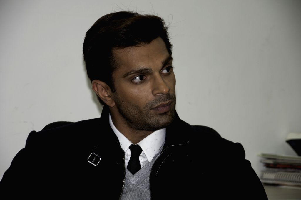 Karan Singh Grover and his wife Jennifer Winget to host a ... |Karan Singh Grover And His New Wife