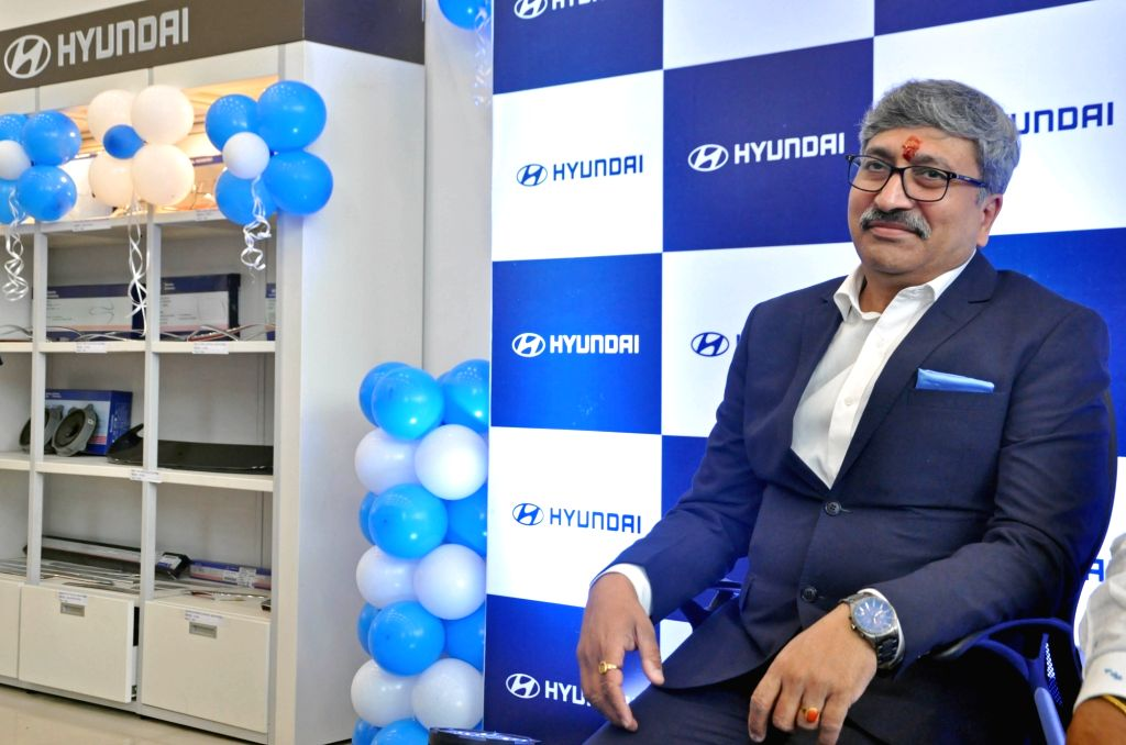 New Delhi, April 1 (IANS) Hit hard by the Covid-19 outbreak, Automobile major Hyundai Motor India on Wednesday reported sales of only 32,279 units in March. Notably, the current sales figure cannot be compared on a YoY basis due to prevalence of extr