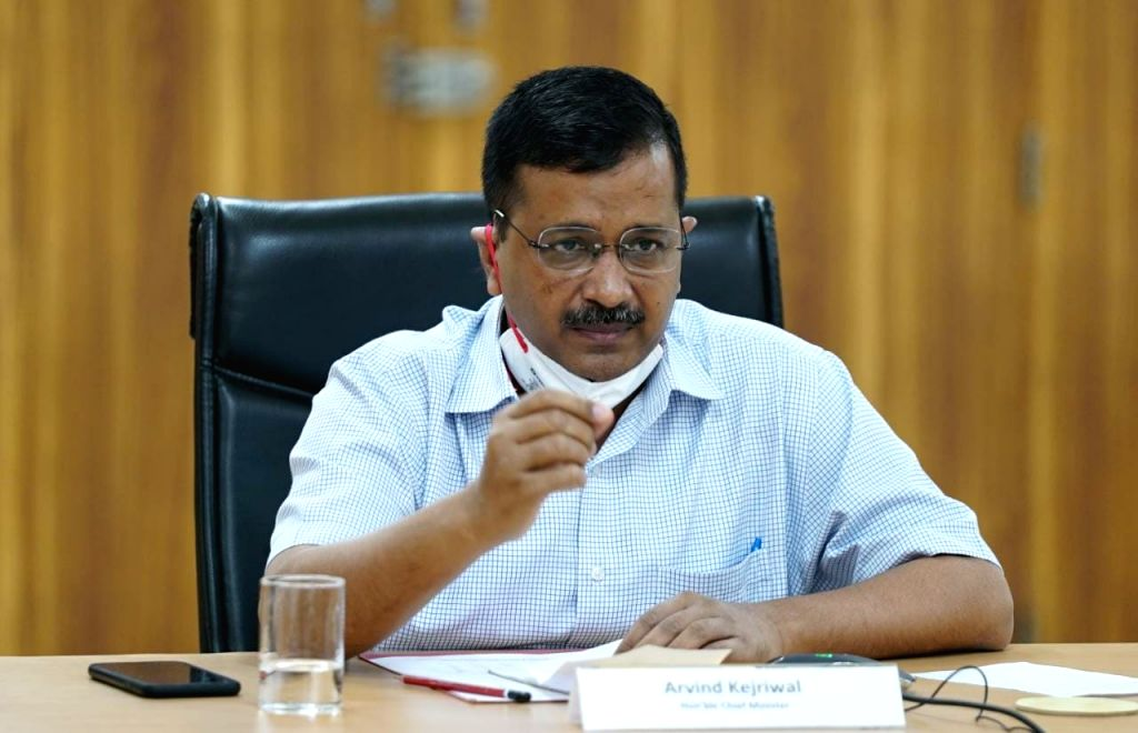 New Delhi, April 11 (IANS) Even as Prime Minister Narendra Modi is considering the stand of various Chief Ministers to extend the nationwide shutdown, Delhi Chief Minister Arvind Kejriwal on Saturday jumped the gun to tweet that the PM had decided to - Narendra Modi and Arvind Kejriwal