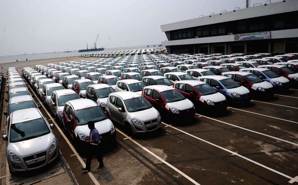 New Delhi, April 13 (IANS) Domestic passenger vehicle sales halved in March compared to the same period of last year due to the coronavirus crisis and the ensuing nationwide lockdown.