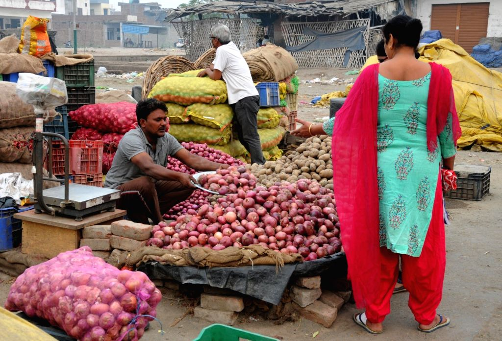 New Delhi, April 13 (IANS) The Department of Agriculture, Cooperation and Farmers Welfare, under the Union Ministry of Agriculture and Farmers Welfare, said on Monday that it is taking several measures to facilitate the farmers and farming activities