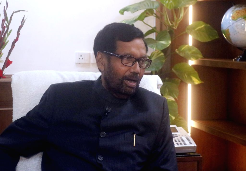 New Delhi, April 14 (IANS) Ram Vilas Paswan, the Union Minister of Consumer Affairs, Food and Public Distribution, came to the aide of his men on Tuesday by cancelling the ministry's order of taking action against officers who were reluctant to join