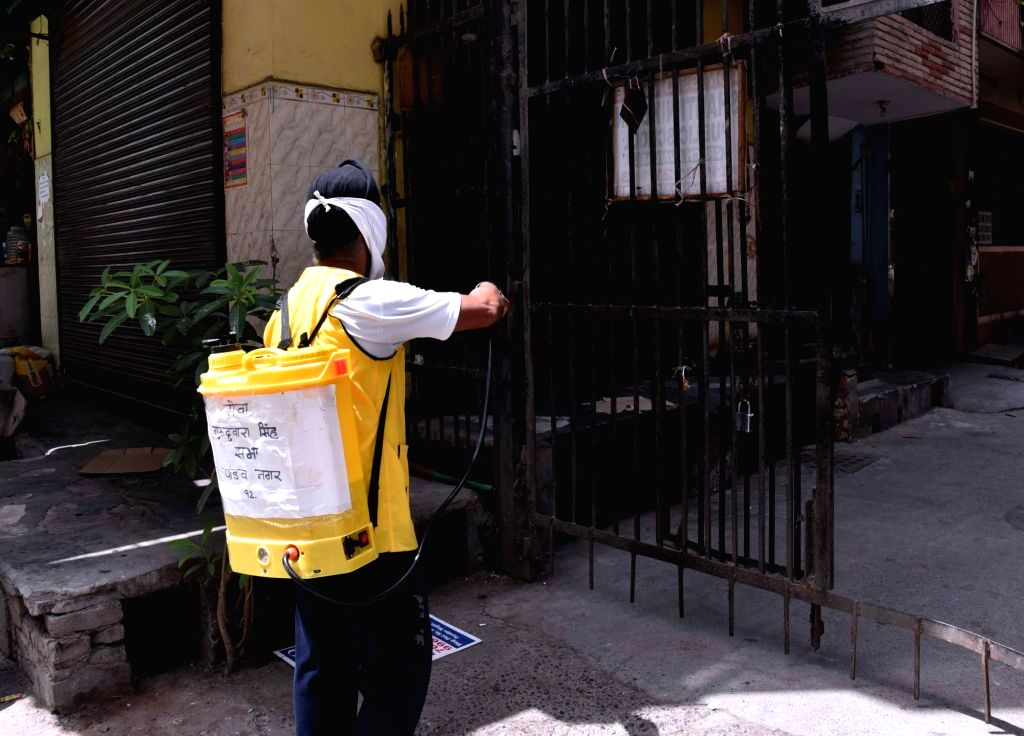 New Delhi, April 23 (IANS) The National Centre for Disease Control has issued a series of guidelines to carry out disinfection in the quarantine facilities where people who have contracted the deadly coronavirus are housed.