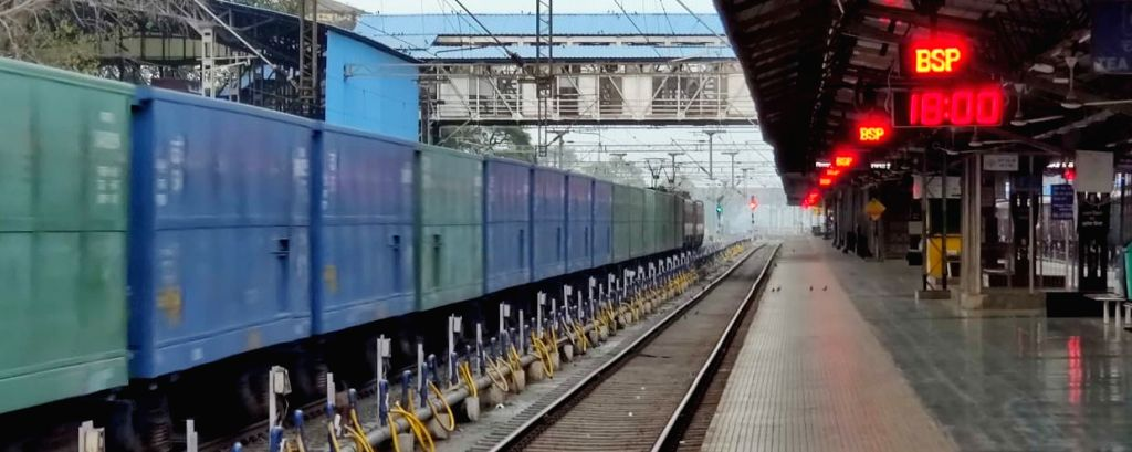 New Delhi, April 25 (IANS) The Indian Railways has started production at Rail Coach Factory (RCF) in Kapurthala to meet the demand for parcel coaches required to ensure supply of essential items during the lockdown across the country.