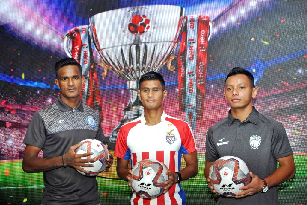 New Delhi, April 27 (IANS) Indian football has over the years often been criticised for relying heavily on foreign coaches and goalkeeper Subrata Pal feels that it is time for a change and Indian coaches should be given more opportunities before judg