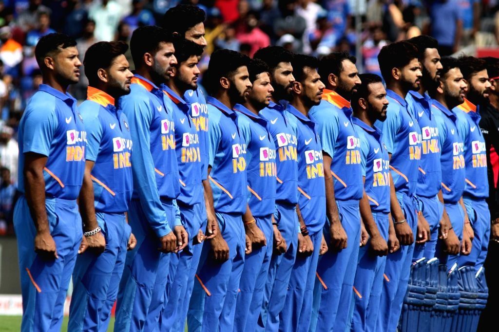 New Delhi, April 9 (IANS) The world has come to a standstill due to the coronavirus outbreak and sporting events have all either been suspended or cancelled. But there is no break from staying fit for the Indian cricketers as they have not only been  - Nitin Patel