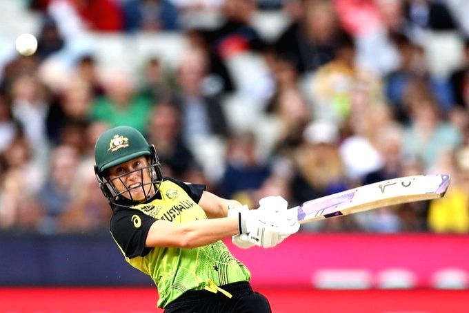 New Delhi, Aug 2 (IANS) Australia women's cricketer Alyssa Healy has expressed her unhappiness regarding the proposed dates of the women's IPL, which is expected to be played during men's edition of the cash-rich league, slated to begin from Septembe