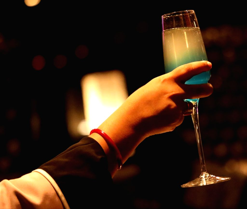 New Delhi: Bars reopen in Delhi from today on a trial basis, on Sep 9, 2020. Delhi Lieutenant Governor Anil Baijal had given his assent to the Arvind Kejriwal government's proposal to reopen bars in the national capital from September 9. Under the la - Arvind Kejriwal