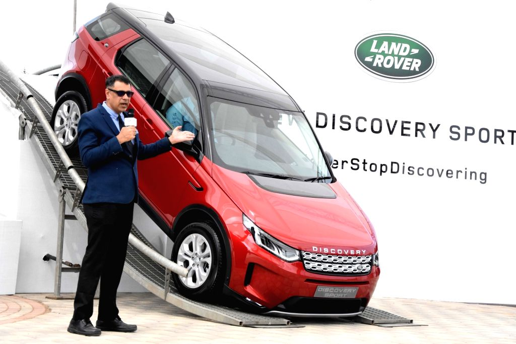 New Delhi, July 9 (IANS) Jaguar Land Rover on Thursday reported a 24.9 per cent drop in its retail sales in June at 35,334 vehicles due to severe impact of the coronavirus pandemic.