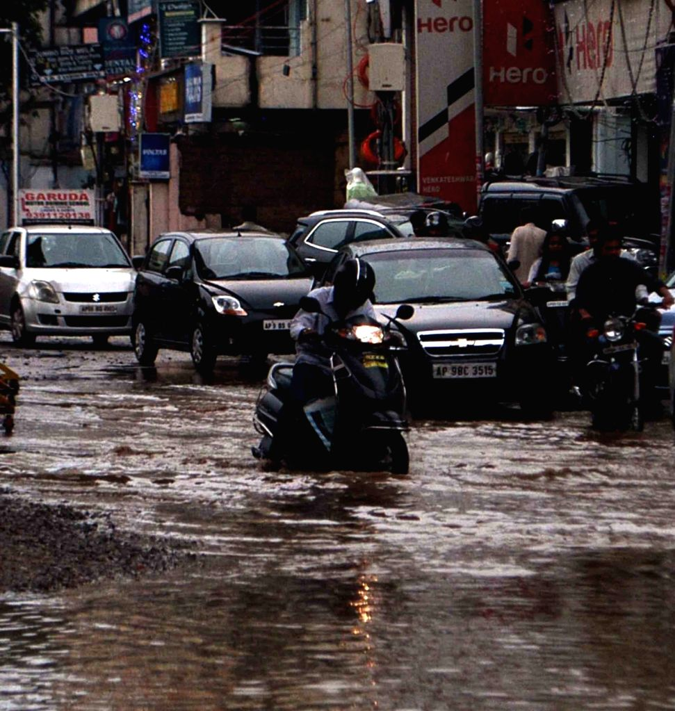 New Delhi, June 1 (IANS) Cyclonic storm 'Nisarga' will affect the coastal districts of Maharashtra, including Mumbai, more than Gujarat and other neighbouring states, the India Meteorological Department said on Monday.