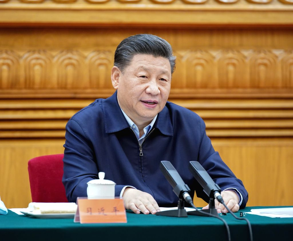 New Delhi, June 20 (IANS) Chinese President Xi Jinping may come under more scrutiny at his own home turf as he announced writing off all interest-free loans extended to African countries that were to mature in 2020.