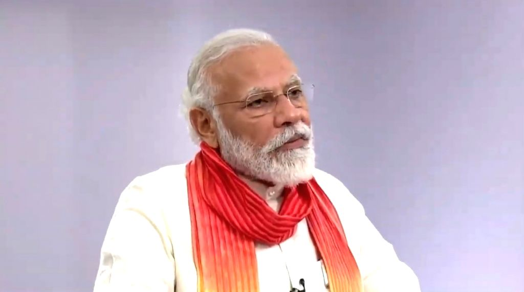New Delhi, June 23 (IANS) India overwhelmingly trusts Prime Minister Narendra Modi to handle China, which is now a bigger enemy than Pakistan, and the country thirsts for revenge against the attack on Indian soldiers in Ladakh on June 15, according t - Narendra Modi
