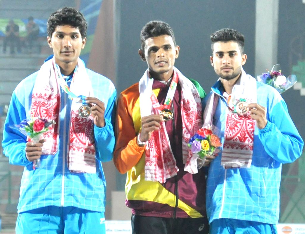 New Delhi, June 24 (IANS) When you are more than 13,000 kilometres away from home and the world is hit by an invisible force, things just cannot be right and same thing happened with national high jump record holder Tejaswin Shankar. The athlete is a