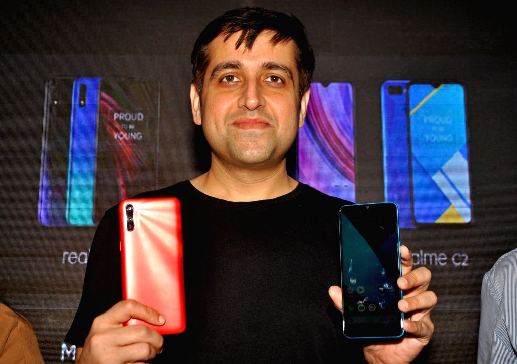 New Delhi, June 26 (IANS) As India gears up to enter unlock 2.0 from June 30, realme India CEO Madhav Sheth has refreshed his target for the rest of the year, eyeing 30 million smartphones and 8 million Artificial Intelligence of Things (AIOT) produc